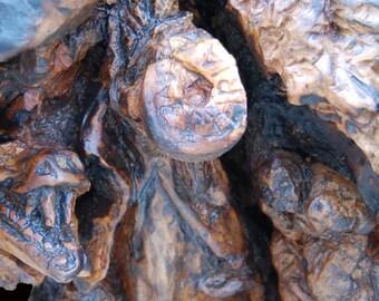 Sculpture Archangel Gabriel