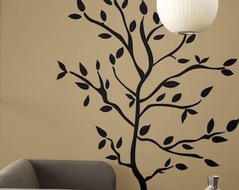 Family Tree Wall Decal Bonsia