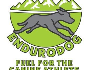EnduroDog Fuel for the Canine Athlete