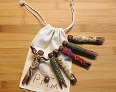Christmas Primitive Clothespin Bowl Fillers