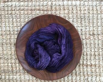 panna sock INKED superwash merino sock yarn