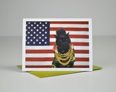 AC Pities Fools Greeting Card