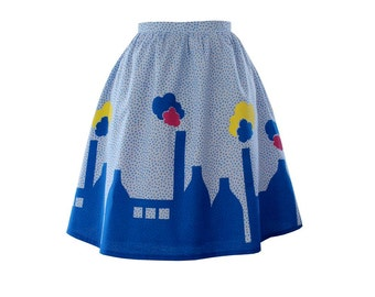 The Potteries Skirt