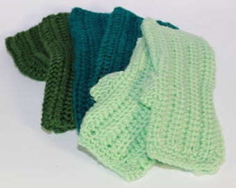 Fingerless Gloves -- 25% off regular price!