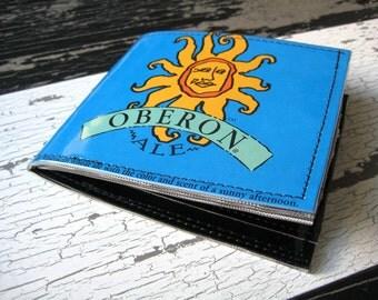 Bell's Oberon Ale Wallet
