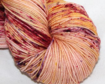 Fanfare--Alley Cat--SW merino/nylon