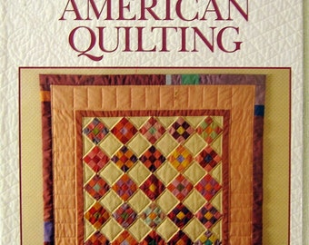 Creative American Quilting - Better Homes & Gardens - 1989