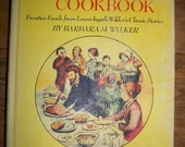 Little House Cookbook Hardcover Little House on the Prairie