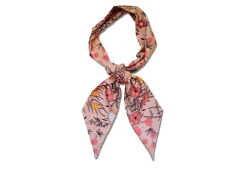 Pink Scarf Mothers Day Gift Fashion Accessories Gift Ideas For Her Spring Scarf Women Gift For Mom Birthday Gift Summer Scarf Sir Tom