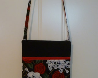 Crossbody bag, Messenger bag, Purse, iPad, Kindle, Tablet, Bag