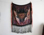 Temple Fringe Textile