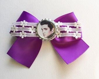 Elvis Accessories - Rock n Roll - Retro Hair Accessories