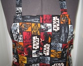 Star Wars The Force Awakens Adult Apron