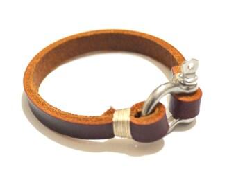 mens bracelet, mens jewelry, leather bracelet, mens gift, gift for him, bracelet, men's bracelet, men bracelet, bracelet for men