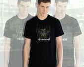 Hivemind T-Shirt - Black