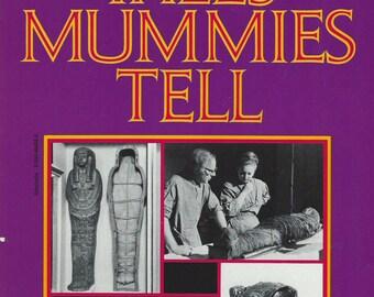 Tales Mummies Tell - Patricia Lauber