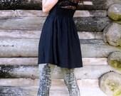 REDUCED - Oakmoss Forest Leggings - Womens Legging - OAKMOSS - Tights - tree tights -  yoga leggings - pants