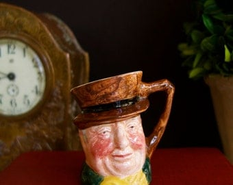 Lancaster Sandland vintage character mug