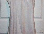 Vintage Ladies White Slip w/ Eyelet Lace Trim by Lorraine Size 36 Only 6 USD