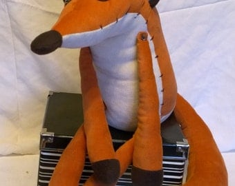 Fox plush (The Little Prince )