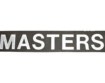 Masters of the World Maybe, A Sign for Irony 1980s