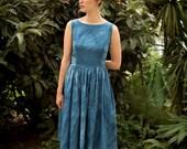 Blue Bells Of... Dress