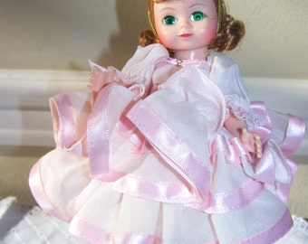 Prom Queen Madame Alexander doll