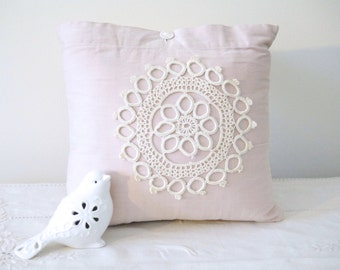 Vintage Pillow - Small