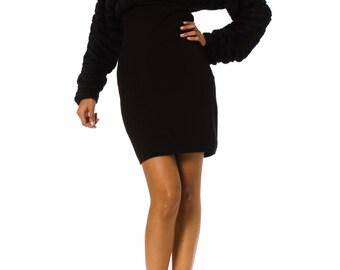 Cozy 1990s Alaia Dress SIZE: S, 4