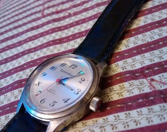 Caravelle Ladies Mechanical Watch