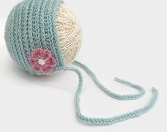 crochet baby bonnet newborn bonnet baby girl hat crochet baby girl hat