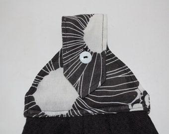Handmade Hanging Towel