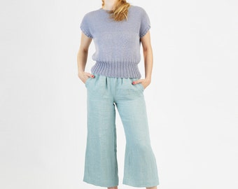 Sewing Pattern Mary Trousers