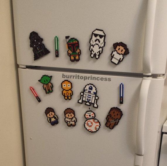 wars magnets wars decor wars kitchen decor
