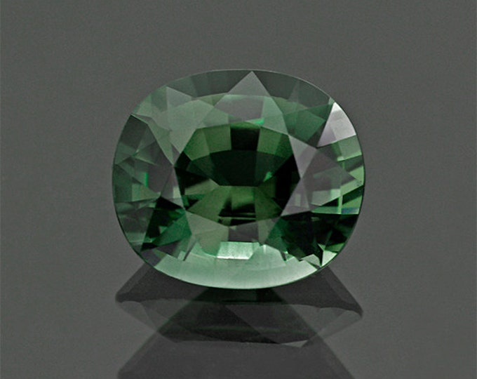 UPRISING SALE! Beautiful Evergreen Tourmaline Gemstone from Mozambique 7.56 cts