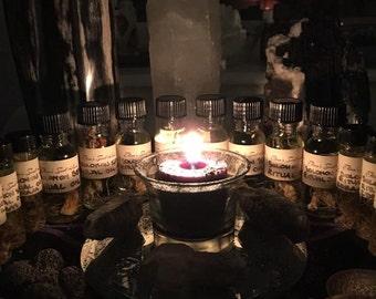SOLOMON SEAL ROOT ritual herbal oil 15 ml