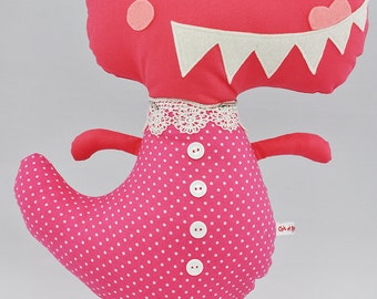 Mina the dinosaur * LIQUIDATION *.