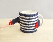 Sailor Mug Sweater