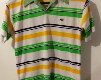 LASOCTE   Golf / Collar Shirt