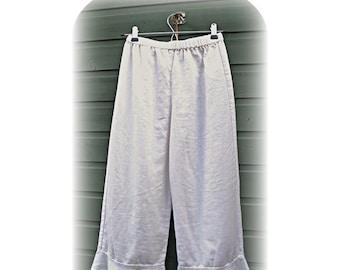 Pretty Pantaloons sewing pattern / downloadable / pdf / epattern