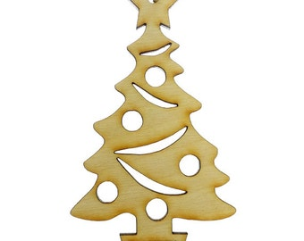 Christmas Tree Ornament - Christmas Decoration - Christmas Tree Ornaments - Christmas Tree Decorations -Christmas Ornaments -Christmas Decor