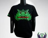 Marksmanship Hunter T-shirt, World of Warcraft Inspired, Wow DPS T-shirt, Hunter T-shirt