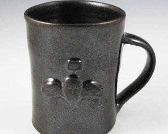 Extra Large Soul-effigy Mug