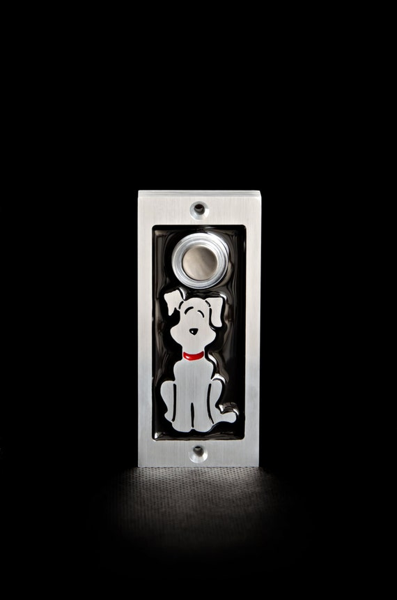 How To Make Your Own Dog Doorbell