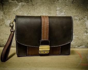 Gentlemen's purse (Etue)