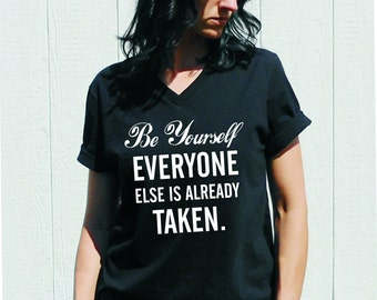 Be Yourself (T-shirt)