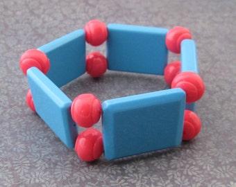 Chunky Bold Bracelet