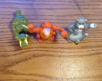 Disneys Jungle Book wind ups
