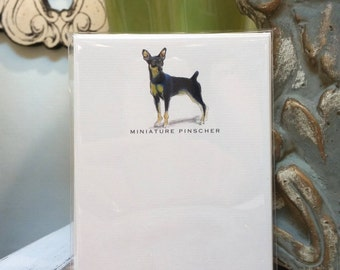 Breed Note Cards
