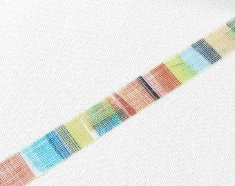 Sackcloth washi tape